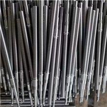 艳河机械供应 双头螺栓 双头通丝杆 机床丝杆 规格多样