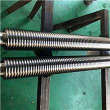 艳河机械 双头螺栓 丝杆 机床丝杆 质量放心