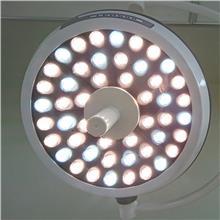 医用手术壁挂无影灯  手术室检查灯  五孔双头LED灯 供应厂家