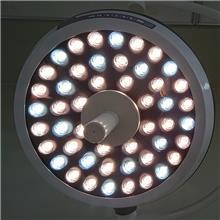 手术3花瓣无影灯 LED进口灯珠手术灯  正德医疗