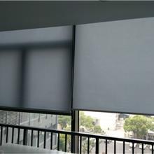静安进口办公卷帘搭配加工 际辰上海窗帘供应充足