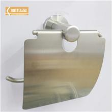 牢固不易变形公共厕所纸巾架 304不锈钢 酒店纸巾架 卫生间卷纸架