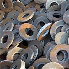 贵州资质齐全船标法兰毛坯碳钢焊接冲压法兰盘国标法兰长期稳定供应
