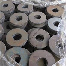 湖北重点推荐碳钢法兰碳钢焊接冲压法兰盘肓板法兰欢迎下单采购、