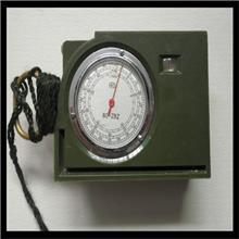 80型地质罗盘仪勘探指南针62式多功能指北针 80式指北针