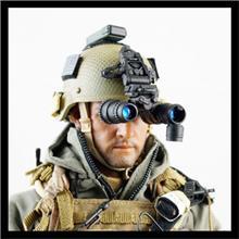 红外激光夜视仪红外热成像仪 夜视仪瞄准镜 数码微光夜视仪