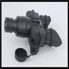 激光红外4.3寸瞄用单筒夜视器高清望远镜红外激光夜视仪红外热成像仪