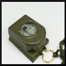 户外用品97式指北针指南针 户外指北针80型地质罗盘仪勘探指南针