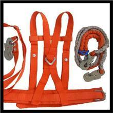 高空救援安全带 二合一安全带 多功能救援安全带