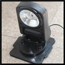LED车载遥控探照灯 汽车led转向灯  车边灯强光无线遥控搜索灯 车载智能遥控探照灯
