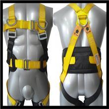 多功能救援安全带 高空悬挂安全带 双肩双绳安全带