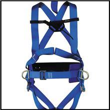五点式救援安全吊带 工地防坠落安全带 消防全安防护安全带