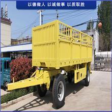 工业运输全挂车 转盘式全挂车 挖掘机运输全挂车 正常上户