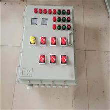 BXK防爆型滤油机防爆控制箱 电加热式气化器防爆控制箱