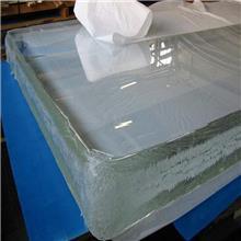 特厚100-200有机玻璃板产地货源 有机玻璃板规格齐全 广东肇庆有机玻璃板