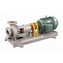 亚梅泵业_YCZ化工泵_耐腐蚀化工离心泵_不锈钢化工增压泵_衬氟化工泵