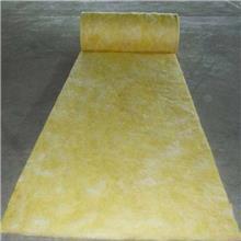 离心玻璃棉卷毡 管道防火保温 屋顶隔热阻燃均可 宽1.2米其他尺寸可定制