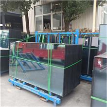 圣玻供应夹丝中空玻璃 接大型订单  合肥弯钢钢化玻璃 采用品牌原片
