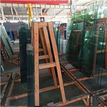圣玻8+8夹胶玻璃 品牌原片加工厂 eva夹胶玻璃 任意尺寸规格定制