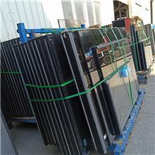 幕墙用中空防火玻璃 型号种类多 可尺寸定制  厂家效率高
