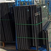 圣玻5+5夹胶玻璃 批发 发货周期短 工程幕墙用 采用品牌原片