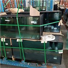 圣玻铜陵6+6夹胶玻璃 工程幕墙用 安徽合肥厂家 量大包运费 采用品牌原片