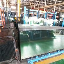 圣玻12+12中空玻璃 品牌原片加工厂 茶几钢化玻璃 多条生产线设备 制造周期短