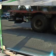 圣玻石台5mm夹胶玻璃 大厂家 进口加工设备 工程幕墙用 采用品牌原片