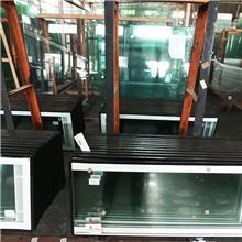 圣玻供应幕墙中空玻璃 批发 发货周期短 合肥鱼缸钢化玻璃 供应幕墙玻璃