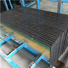 圣玻阜阳low夹胶玻璃 大厂家 进口加工设备 工程幕墙用 采用品牌原片