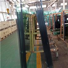 圣玻5加5夹胶玻璃 台玻信义原片供应 支持定制任意尺寸批发销售 大量供应批发现货