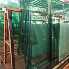 圣玻6mm夹胶玻璃 品牌原片加工厂 12夹胶玻璃 多条生产线设备 制造周期短