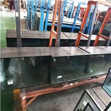 圣玻抗冲击钢化玻璃 工程幕墙用 采用品牌原片 国标玻璃