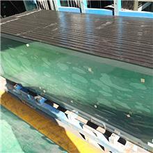 圣玻12+12钢化中空玻璃 信义台玻品牌原片 8+8钢化中空玻璃 多条生产线加工生产