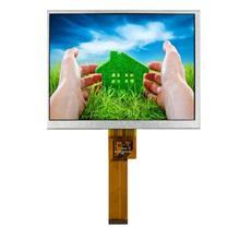 7.0寸1024*600分辨率 TFT-LCD彩色液晶显示屏 IPS全视角 源头厂家直销
