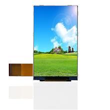 4.0寸TFT液晶显示屏  LCD显示模块 TFT模块  分辨率480(RGB)×800