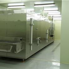 果蔬速冻机 饺子保鲜速冻设备 玉米速冻机