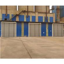无尘车间快速堆积门-隔音隔温柔性堆积门-天津门厂