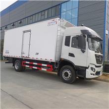 长安小型冷藏车(厢体2.7米)恒温冷藏车食品保鲜冷冻运输车