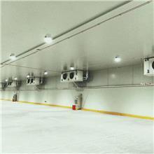 上海药品冷冻库安装-药品储存冷库安装-药品低温冷库安装