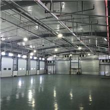 上海气调保鲜冷库安装-气调冷库厂安装-气调冷藏库公司安装