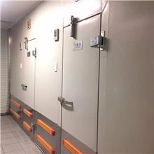 药品储藏冷库安装-药品冷库厂家安装-医院药品冷库安装