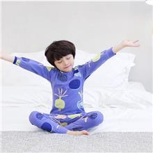 儿童内衣套装-莱卡-秋冬款-初贝禾品牌-厂家直供支持OEM贴牌