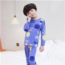 儿童内衣套装-莱卡面料-初贝禾品牌-源头厂家供应-批发出售