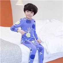 儿童内衣套装-莱卡-初贝禾品牌-厂家供应-支持来样定制加工OEM贴牌
