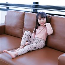10203465-儿童保暖裤-罗纹棉-秋冬款-初贝禾品牌-厂家直销