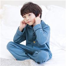 男童保暖内衣-居家套装-初贝禾品牌-厂家批发