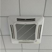 商用空调大型饭店使用吸顶机格力