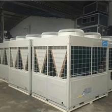 二手中央空调,模块机组,螺杆机组,水源热泵机组,多联机组