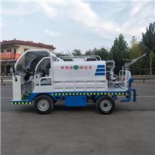 建筑除尘小型洒水车  多种小型洒水车  常年出售 新能源洒水车电动三轮